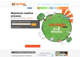 micolegio.com.ve