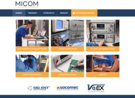 micom-tm.com