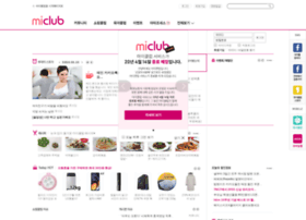 micon.miclub.com