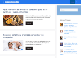 miconsultamedica.net