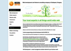 micora.net