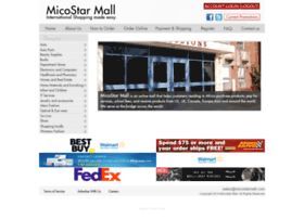 micostarmall.com