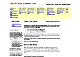 micr-code.a1feeds.com