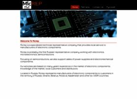 micrep.com