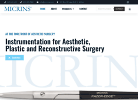 micrins.com