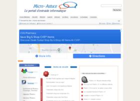 micro-astuce.com