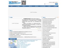 micro-dsp.com