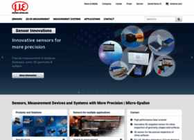 micro-epsilon.com
