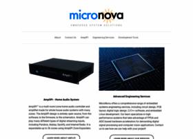 micro-nova.com