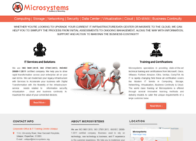 micro-systems.org