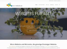 micro-website.de