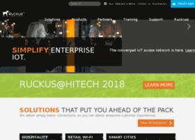 micro.ruckuswireless.com