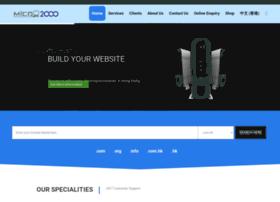 micro2000.com.hk