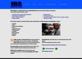 microana.com