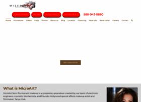 microartmakeup.com
