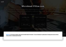 microbead-pillow.com