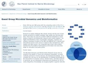 microbial-genomics.de