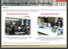 microbiology.ncsu.edu