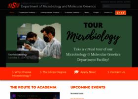 microbiology.okstate.edu