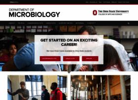 microbiology.osu.edu