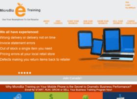 microbiztraining.com