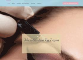 microbladingbyleyna.com