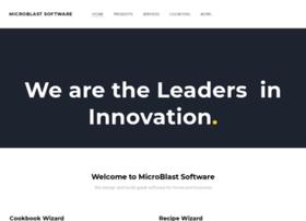 microblast.com