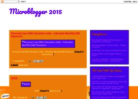 microblogg.blogspot.in
