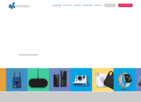 microcelaccessories.com