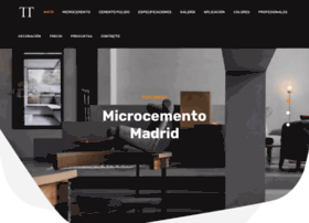 microcemento-madrid.com