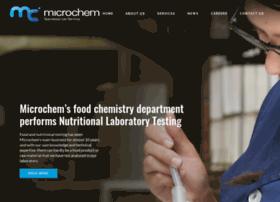 microchem.co.za