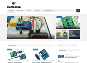 microcontroller-projects.com