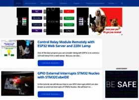 microcontrollerslab.com