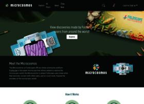 microcosmos.foldscope.com