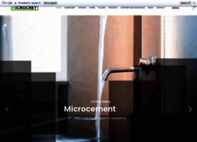 microcret.com