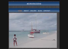 microcruising.com