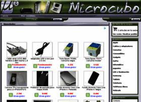 microcubo.com