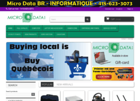 microdata.ca