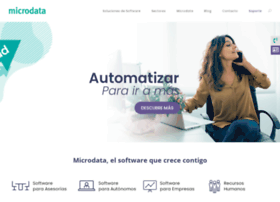 microdata.es