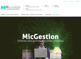 microdelta.net