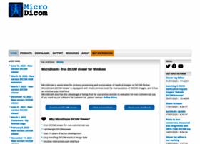 microdicom.com
