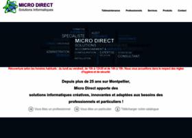 microdirect.fr