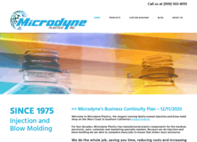 microdyneplastics.com