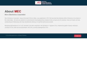 microelect.com