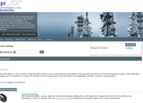 microelectronics.aeroflex.com