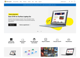 microesoft.com