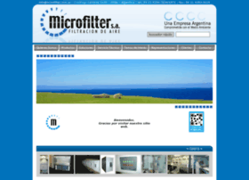 microfilterweb.com.ar