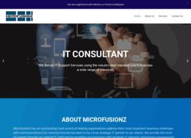 microfusionz.com