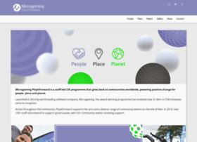 microgamingplayitforward.co.uk