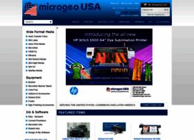 microgeo-usa.com